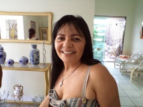 prefeita de Anapurus, Tina Monteles