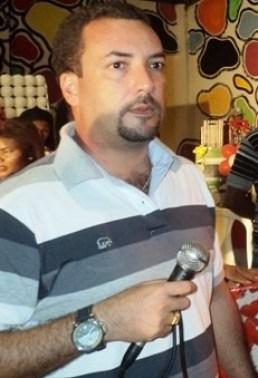 Prefeito Delmar Barros da Silveira Sobrinho
