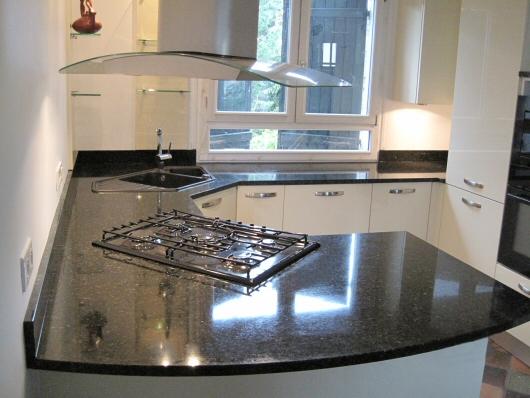 meuble bas cuisine pour plaque cuisson