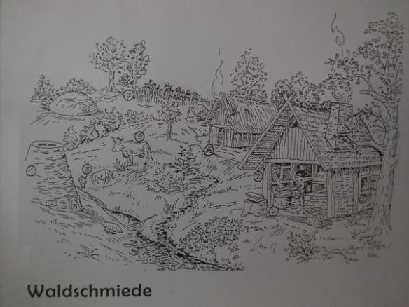 Waldschmiede