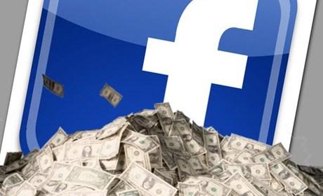 Facebook ทำรายได้จากอะไรบ้าง