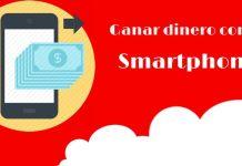 ganar dinero con móvil