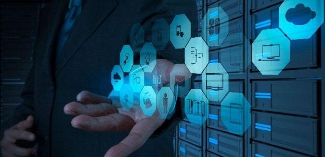 que es virtualizacion