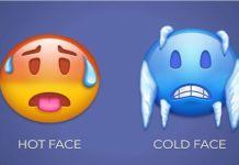 Los nuevos Emoji que disfrutaras este 2018