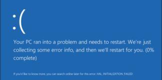 Corrige errores de Pantalla Azul en Windows con estas Herramientas