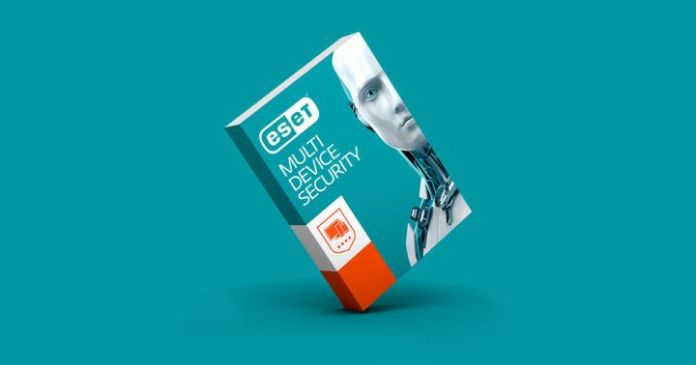 ESET Multi-Device Security Pack