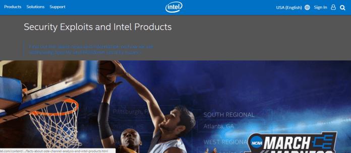 Intel Extreme Tuning Utility (Intel XTU)