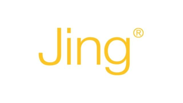 Jing de TechSmith