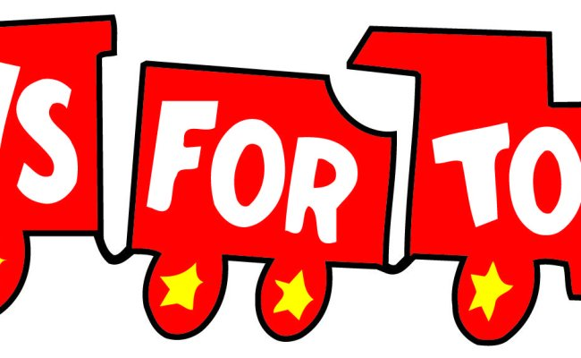 Toys For Tots New England Trail Rider Association