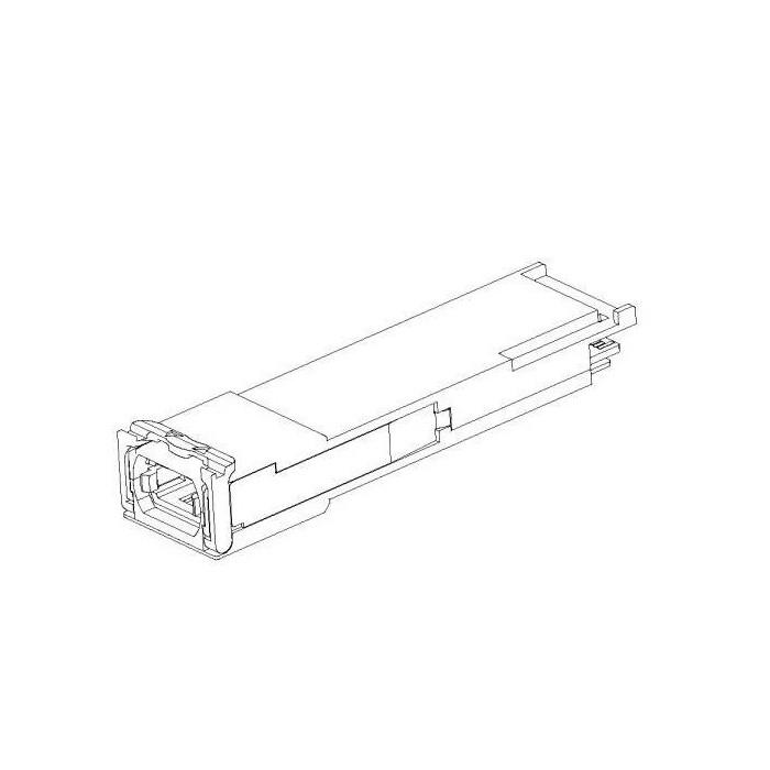 40GB-SR4-QSFP Enterasys kompatibel I NETRAM®
