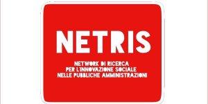 Logo Netris