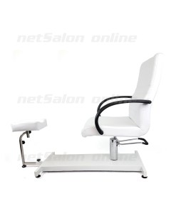 Pedicure Chair with foot rest