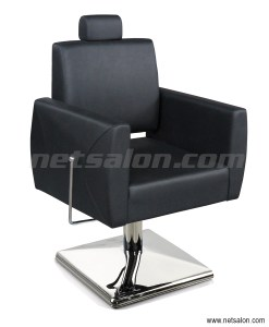 Teknoh Wide Salon Threading Chair