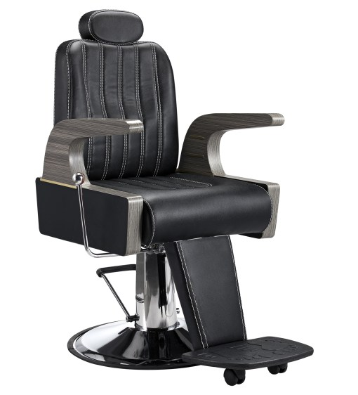 Marl Barbers Hairdressing Chair