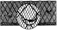 Gill Nets - Trammel - Nets & More