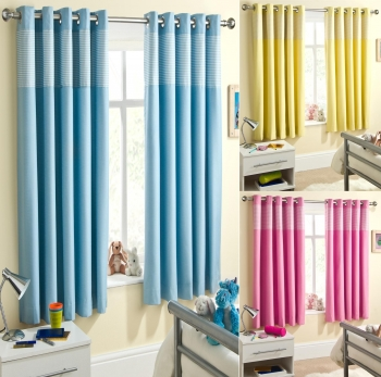 Lined Curtains Childrens Gingham Curtains Net Curtains Voile