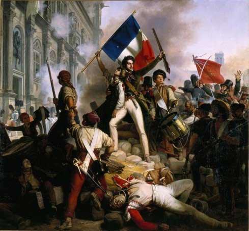 Επανάσταση κι αντεπανάσταση