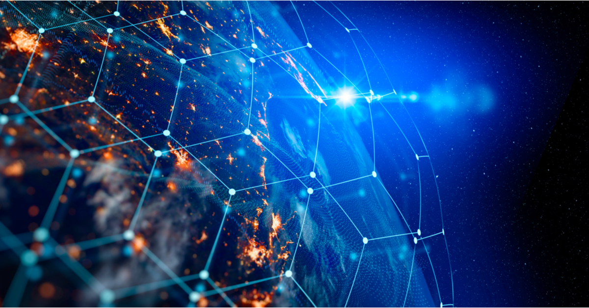 Key trends in the global telecommunication industry - 2020 | Netscribes