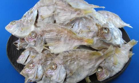 鯛煮干し 1kg