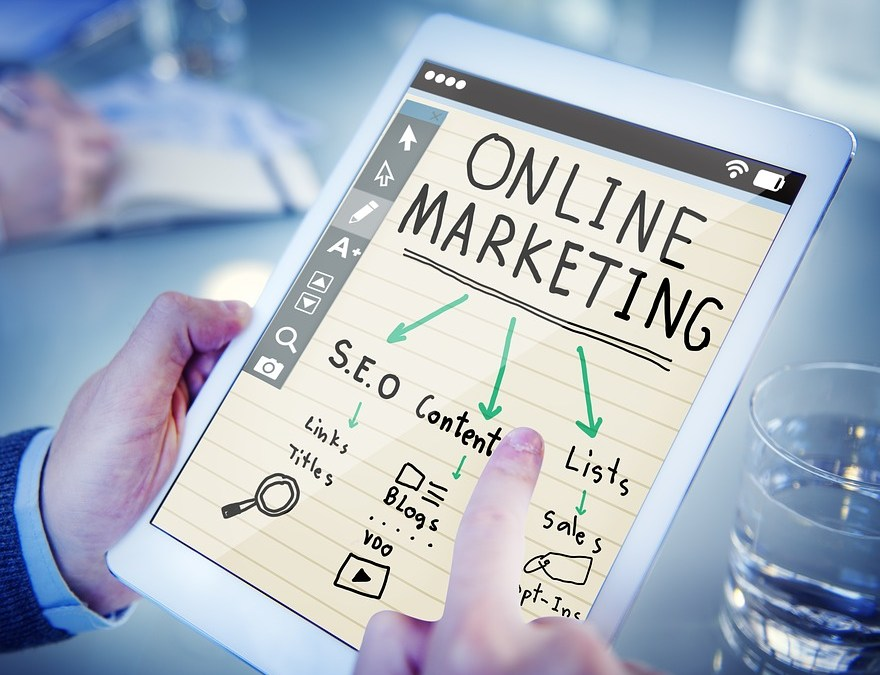 Importancia del Mercadeo Digital