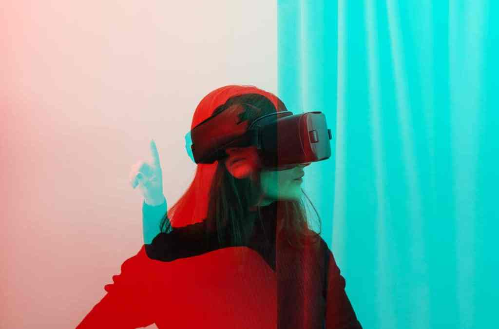 How VR is changing the game beyond consumer value