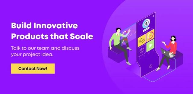 Contactez Net Solutions pour créer des produits évolutifs
