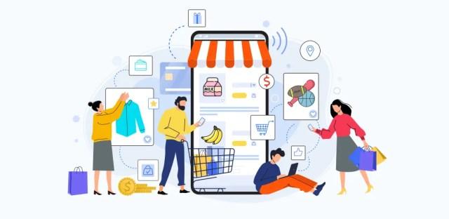 Le commerce électronique est-il applicable à tous les types d'entreprises
