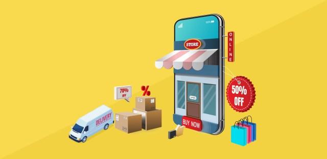 Types de modèles commerciaux de commerce électronique qui fonctionnent actuellement