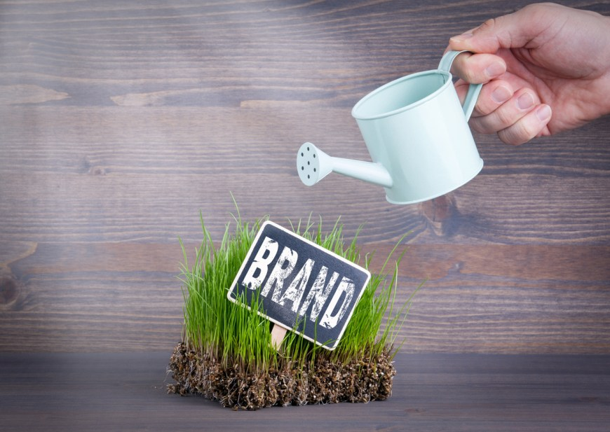 Focus on Growing Your Brand