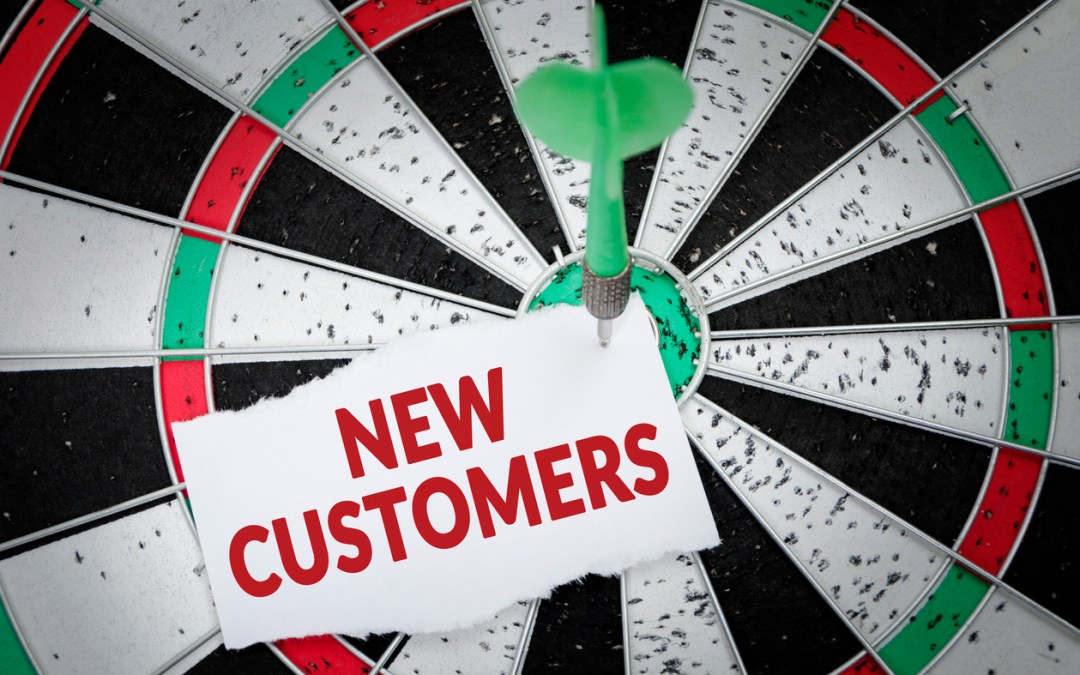 Great Businesses Never Stop Looking for Ways To Get New Customers