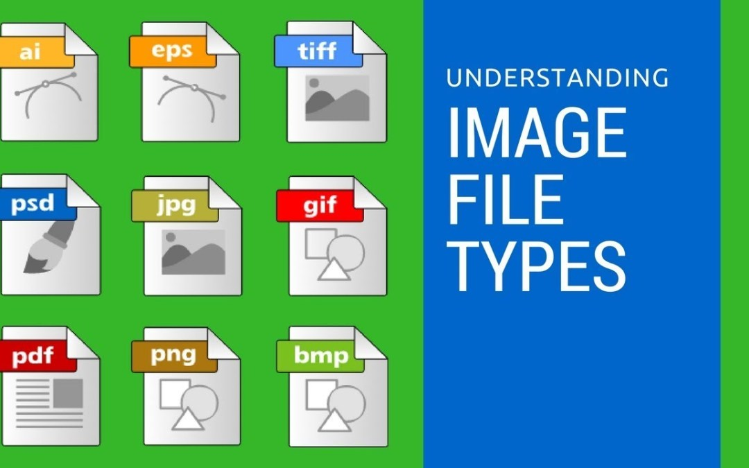 Video Series: Understanding Image File Types
