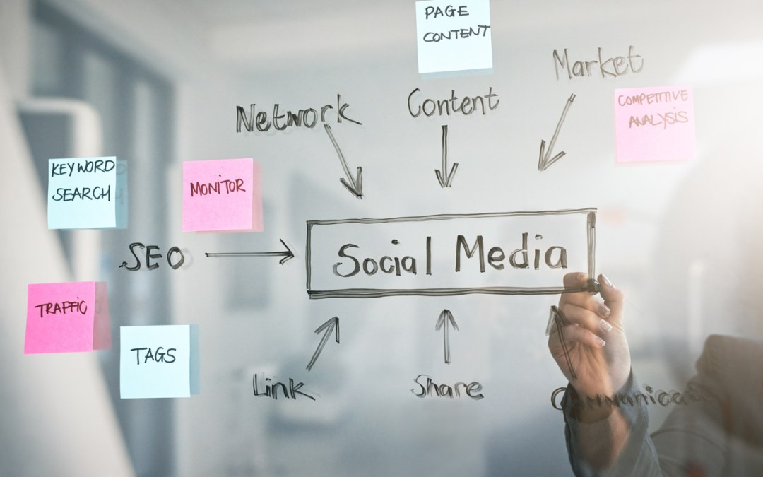 How To Make The Most Of Your Partnership With Your Social Media Specialist