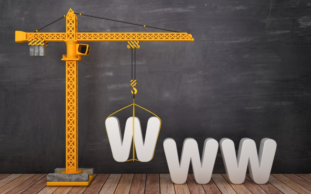 Why Your Construction Company Website Matters