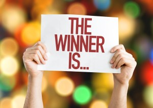 The Winner Is... C