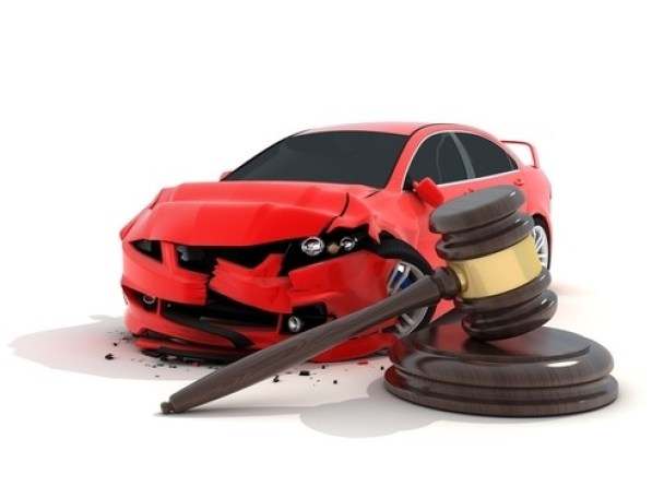 Professional Automobile Accident Attorney at Your Service