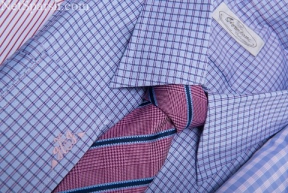 Style & Matching Tips for Striped Ties