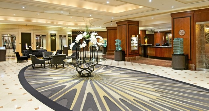 New in town, Luxury Boutique Hotels
