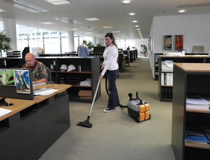 How much Neat and clean work place Beneficial for employees