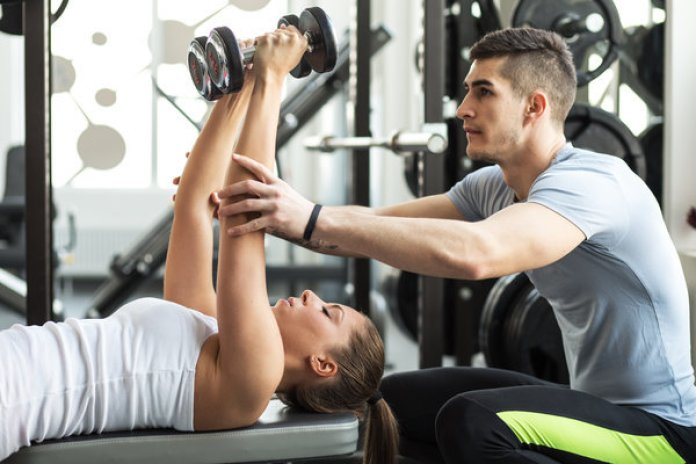 Get the right personal training for weight loss