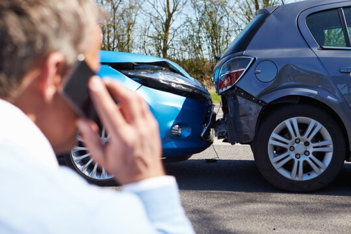 How to go about Car Accident Claims