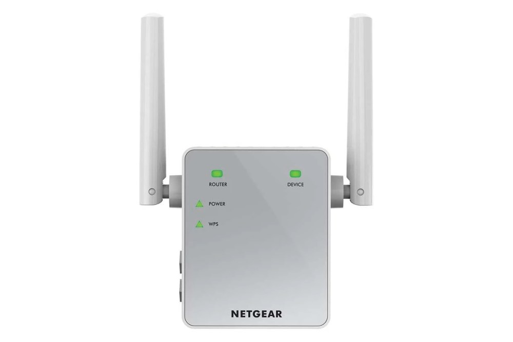 medium resolution of netgear ac750 wifi range extender