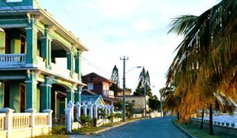 Room for rent in Cienfuegos Cuba