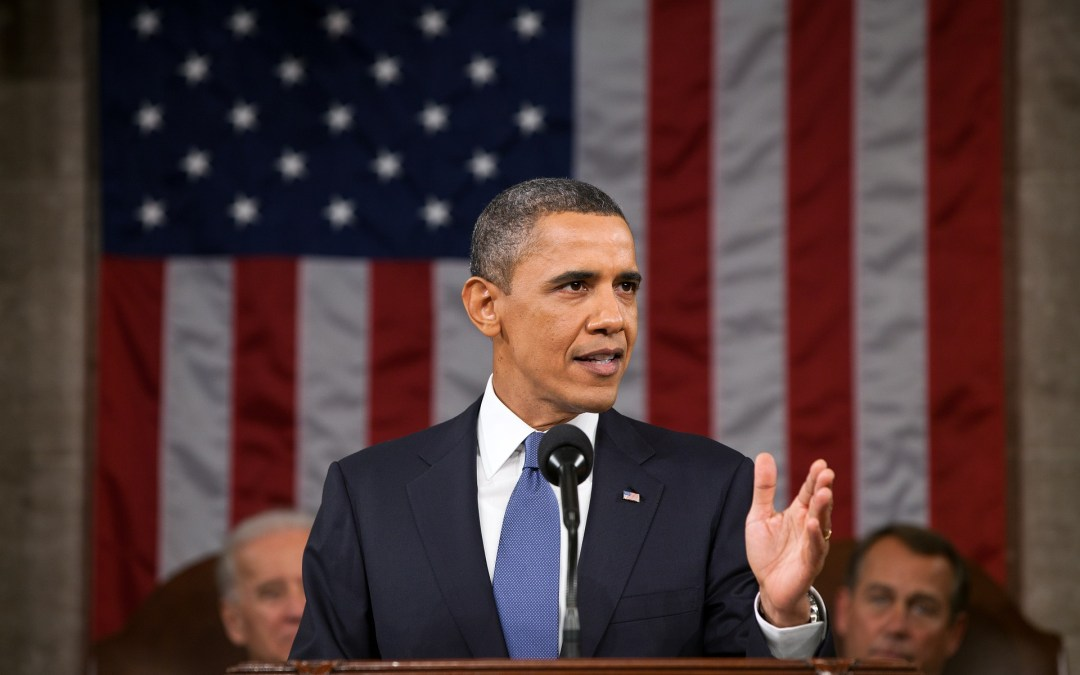 Obama Takes a Stand for Net Neutrality