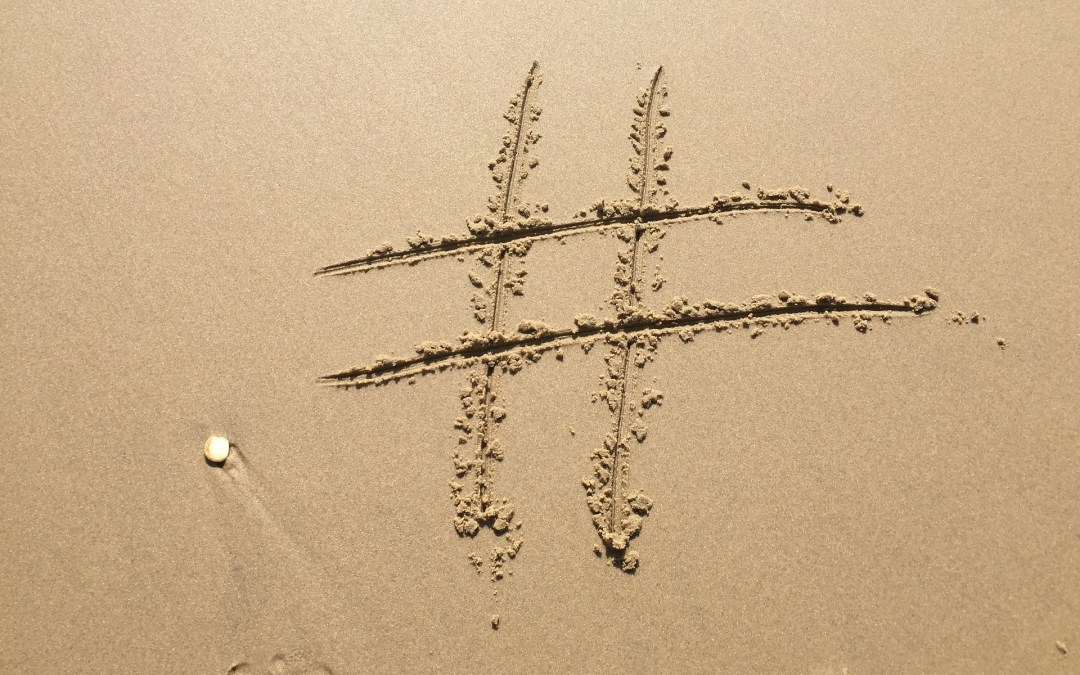 The Power of the #Hashtag [INFOGRAPHIC]