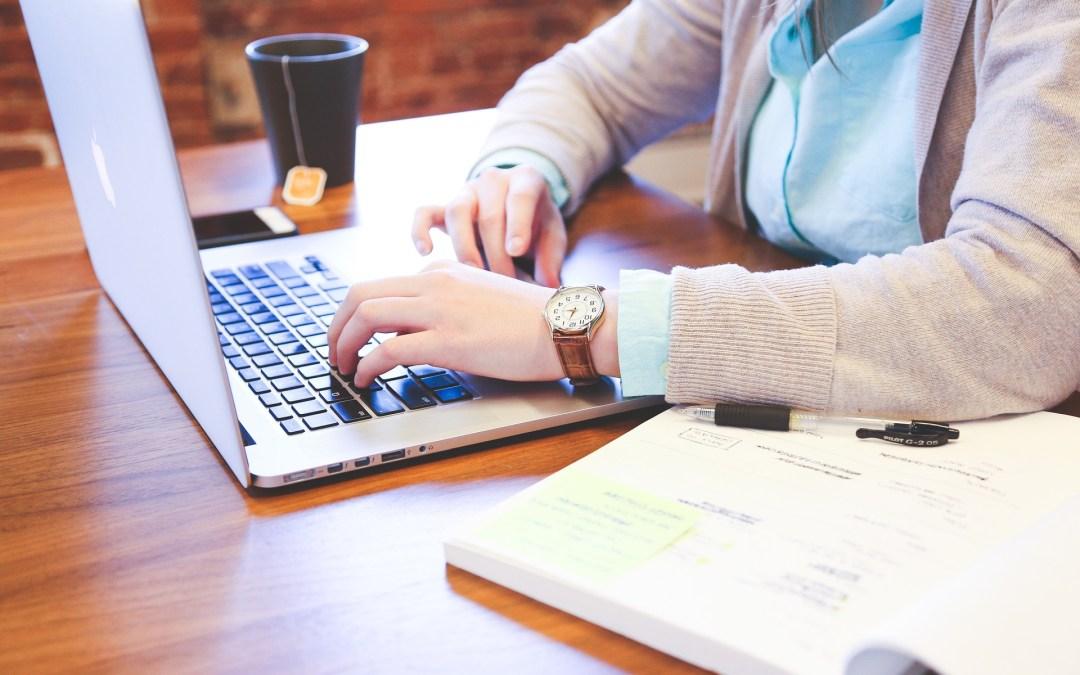Top 5 Blogging Platforms
