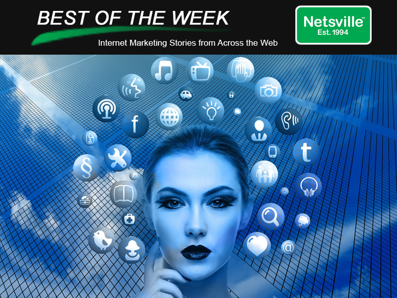Best of the Week (5/28 – 6/1)