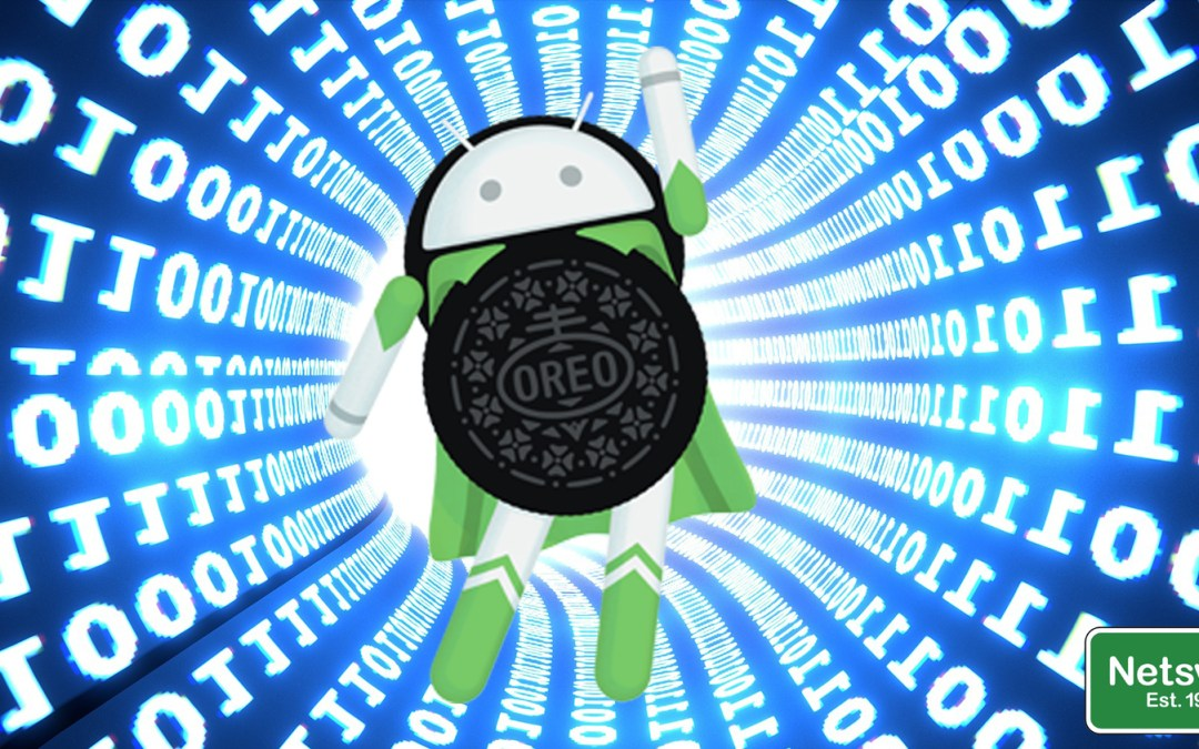 From Cupcake to Oreo: A Look at Android's Sweet History [INFOGRAPHIC]
