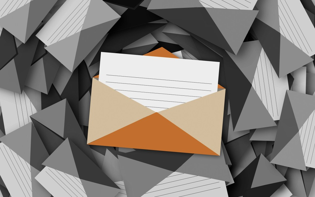 The Keys to Improving Email Open Rates [INFOGRAPHIC]