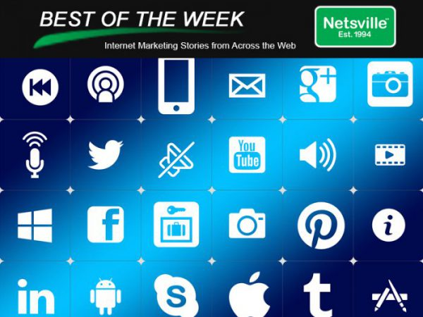 Best of the Week (11/13 – 11/17)