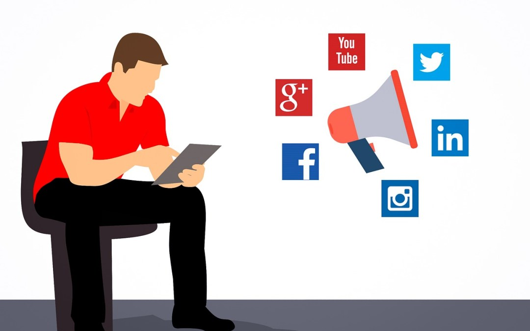 10 Advantages of Social Media Marketing